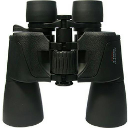 kikare Focus Zoom 8-20x50