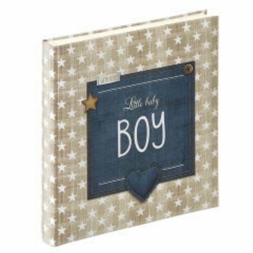 Fotoalbum little Boy
