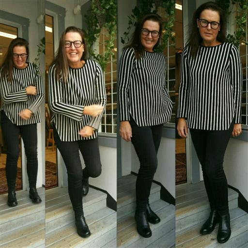 Bomulls tröja från Holebrook