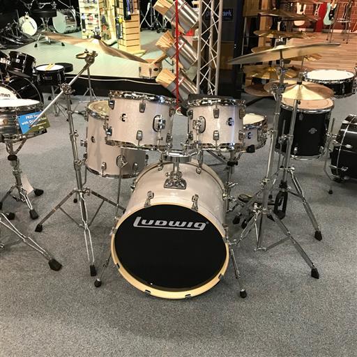 Ludwig trummor