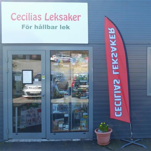 Cecilias Leksaker