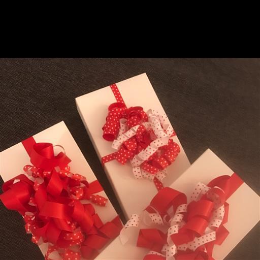Presentkort i julklapp