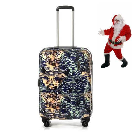Resväska-uppskattad julklapp!