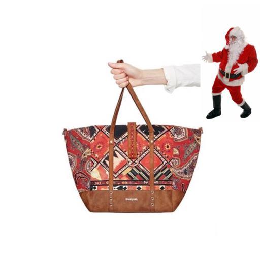 Väska från Desigual! - Liljedals Väskor - Kungälv d336ee4d42d43