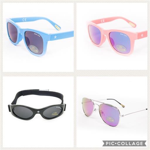 Solglasögon till barnen!☀️