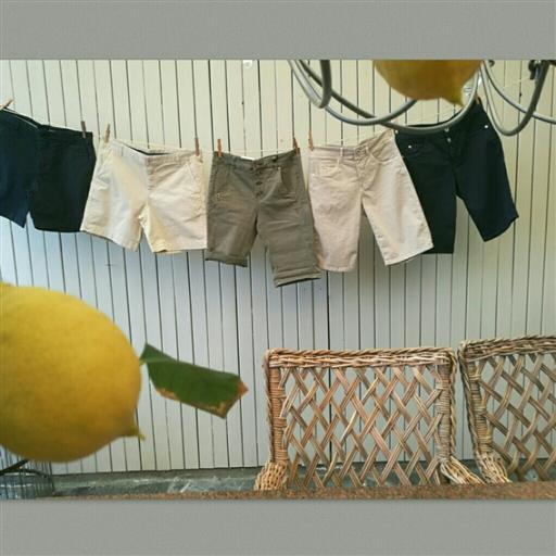 Shorts från 699:-