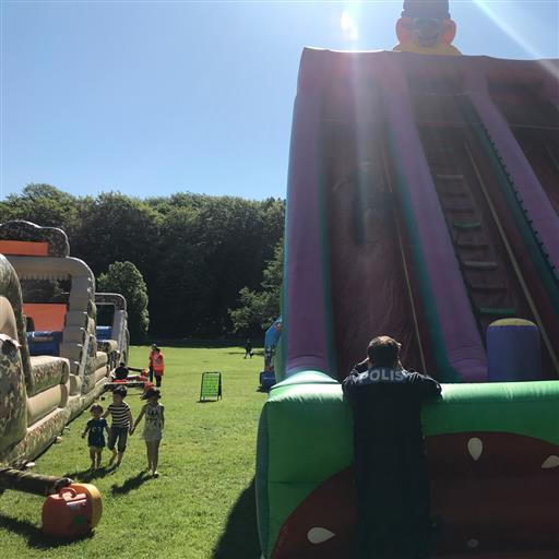 Kungälvs barnfestival