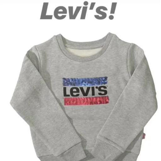Populär tröja från Levis