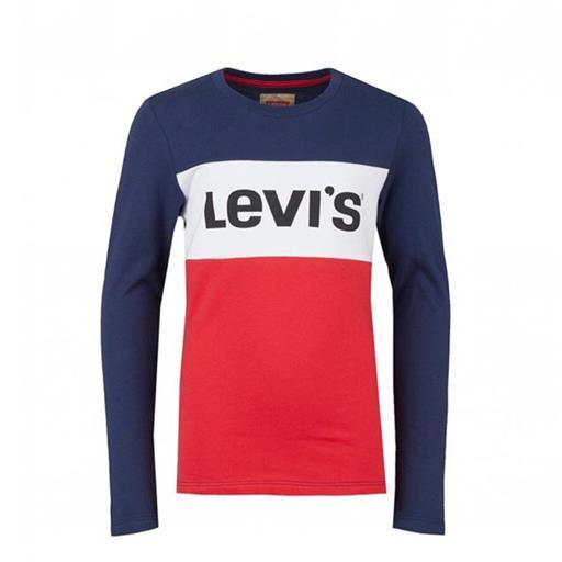 Långärmad t-shirt från Levis!