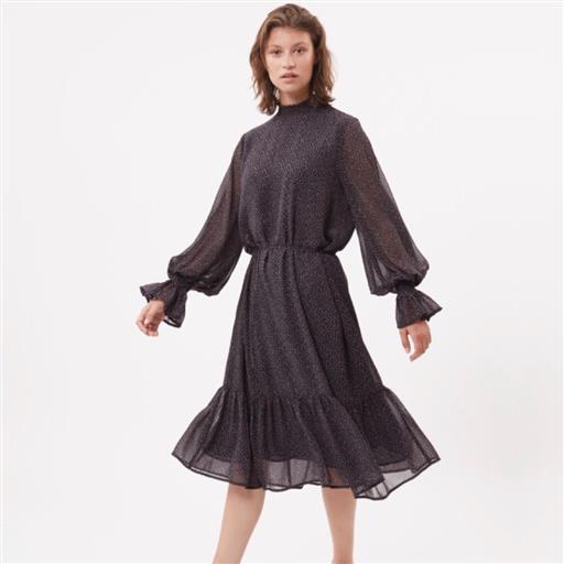 Minimum 💋 Mikkeline Midi Dress