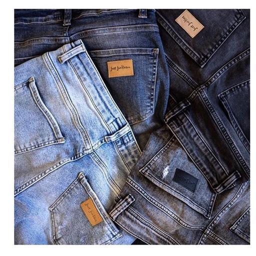 Behöver du nya jeans?