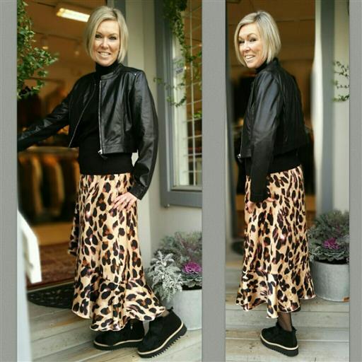 Sanni kjol från Isay