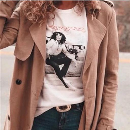 T-shirt Doctor Fake