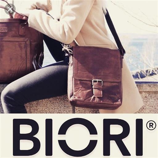 Väskor från Biori
