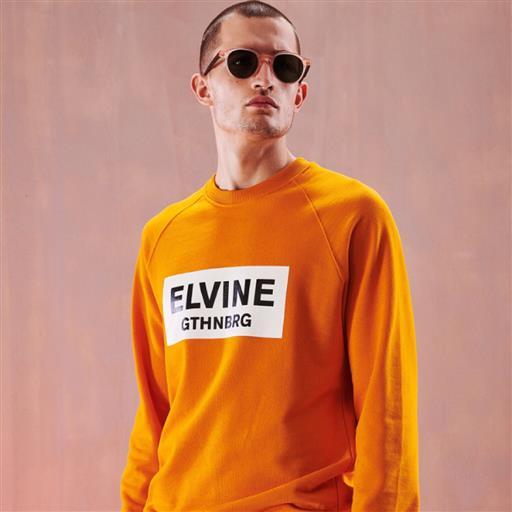 Sweater från Elvine