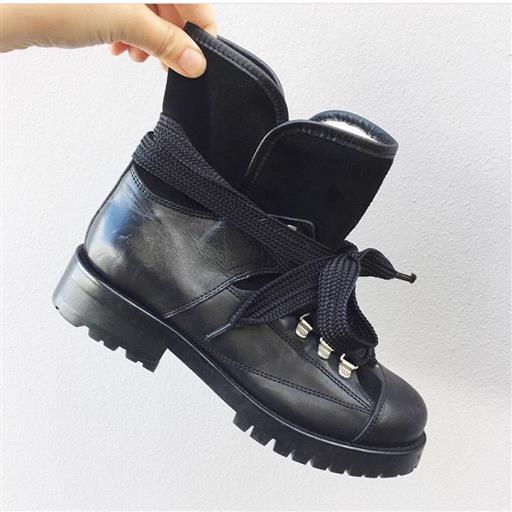 Alice boots från Pavement