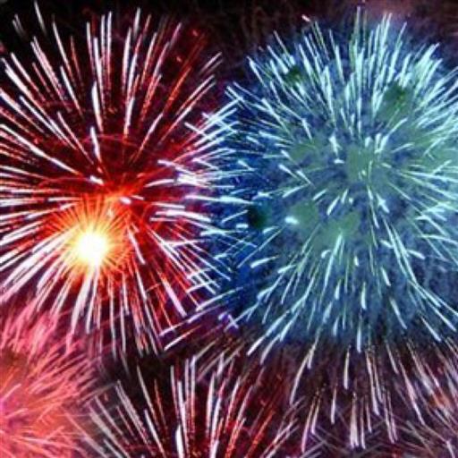 Gott nytt År! Nyårsafton 10-14 välkomna!