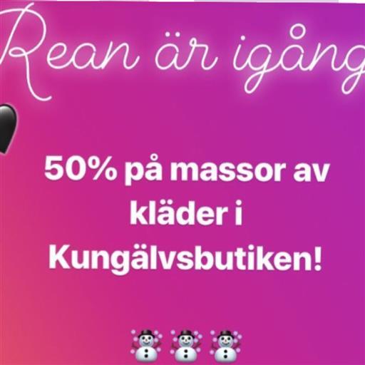 REA Fynda på Reko Barn!