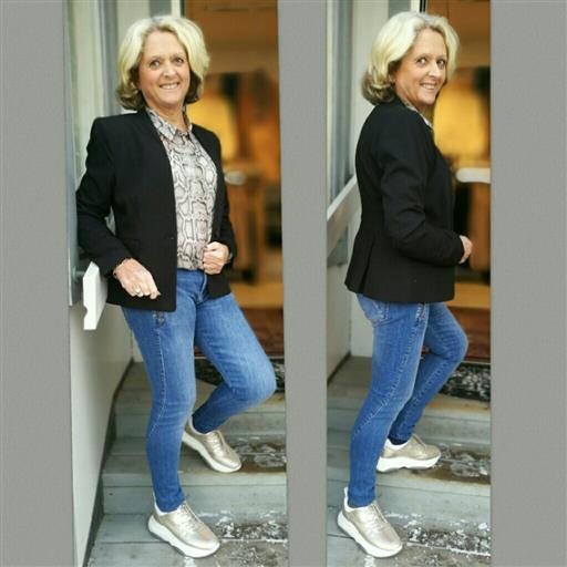 Siena jeans från Isay