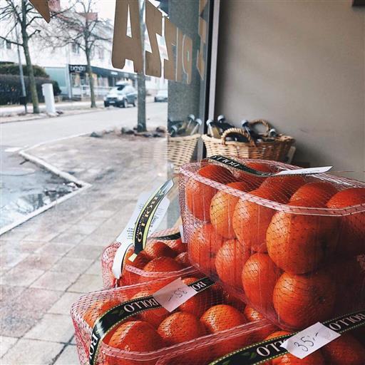 Goda clementiner