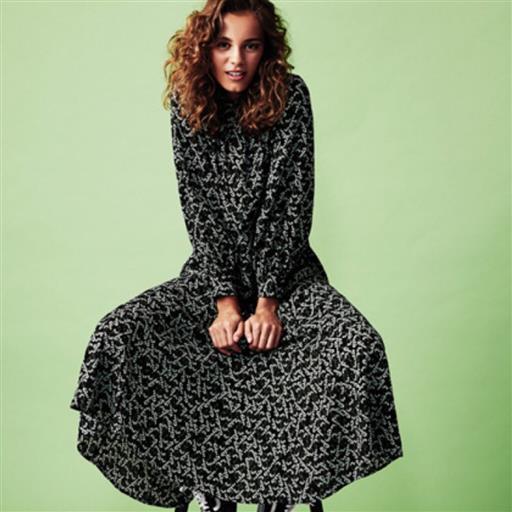 Iria Dress från Nümph
