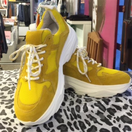 Chunkey Sneakers från Pavement