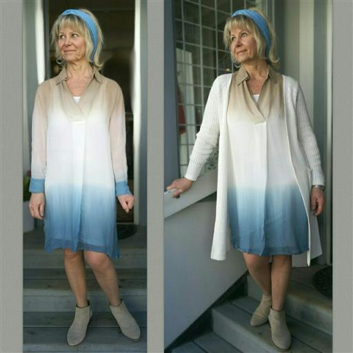 Betty tunic från Isay