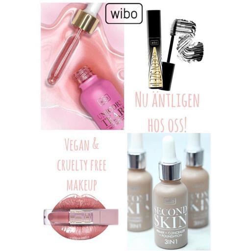 Wibo Makeup