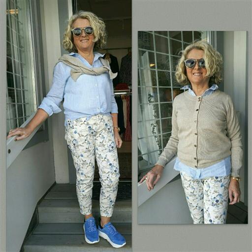 7/8 dels Bessie jeans