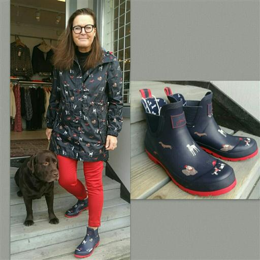 Boots från Tom Joules