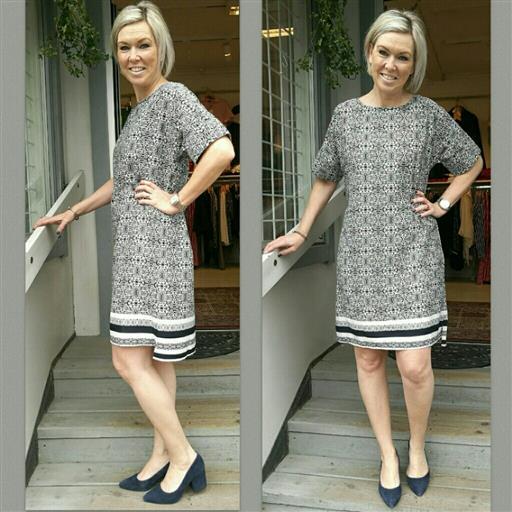 Tonya dress från Isay