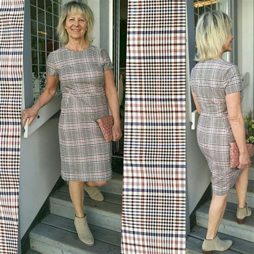 Klänning från Inwear