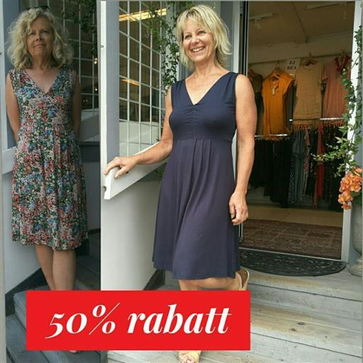 Klänning från Isay 50% rabatt