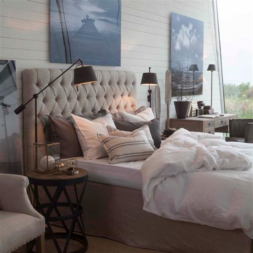 Sänggavlar från Artwood