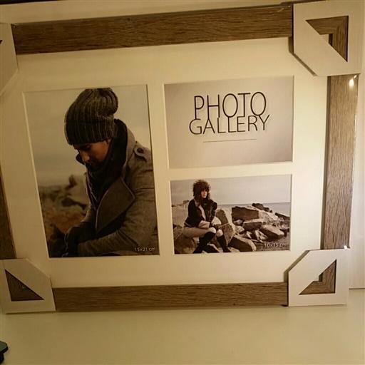 collage ram 28x39 cm