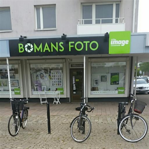 Fotobutik i Kungälv 20 min från Göteborg
