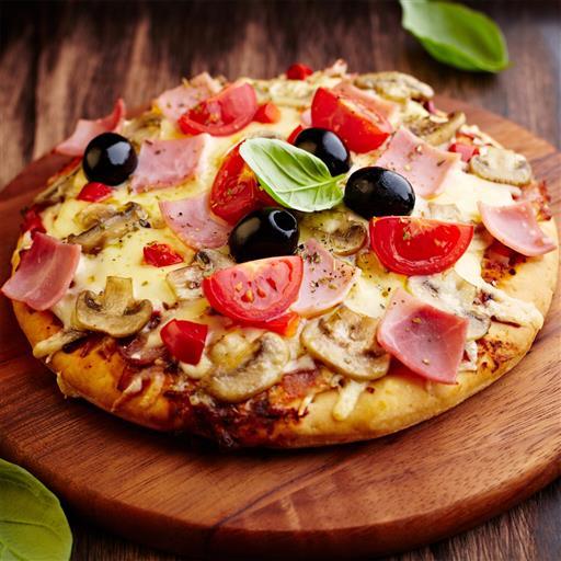 Pizza Bella Donna
