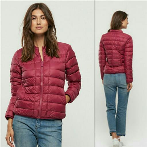 Downie jacket från Part Two