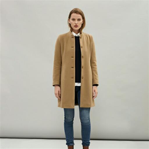 Classic coat från Newhouse