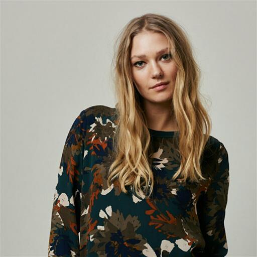 Montana blouse från Inwear