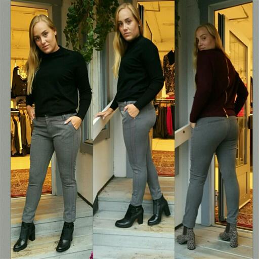 Novella turtleneck från Inwear