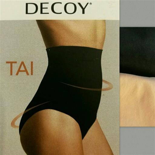 Shape trosa från Decoy