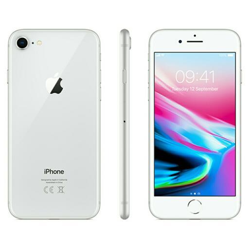 Kampanj Apple iPhone 8 64GB
