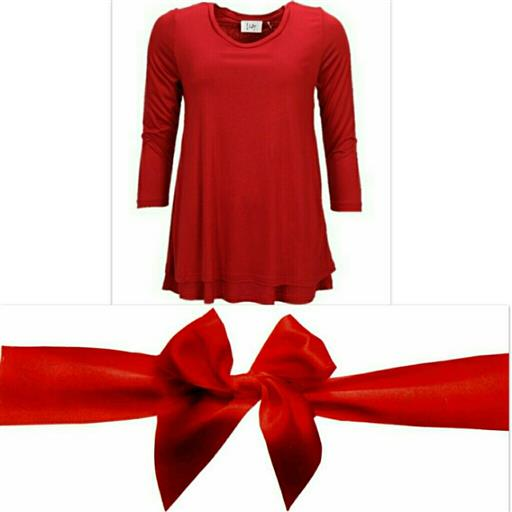 Gelika blouse från Isay