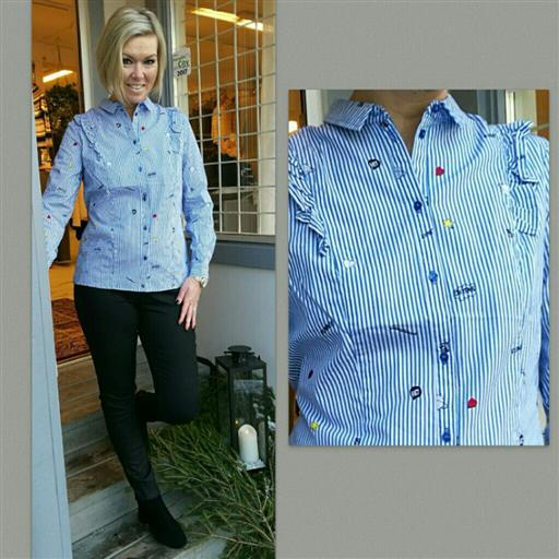 Skjorta från Dranella