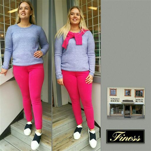 Tia Ms pullover från Inwear