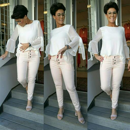 Toril blouse från Isay