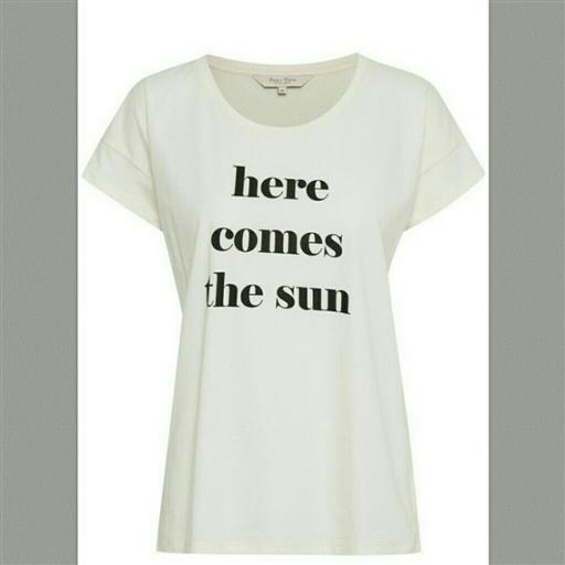 T-shirt från Part Two