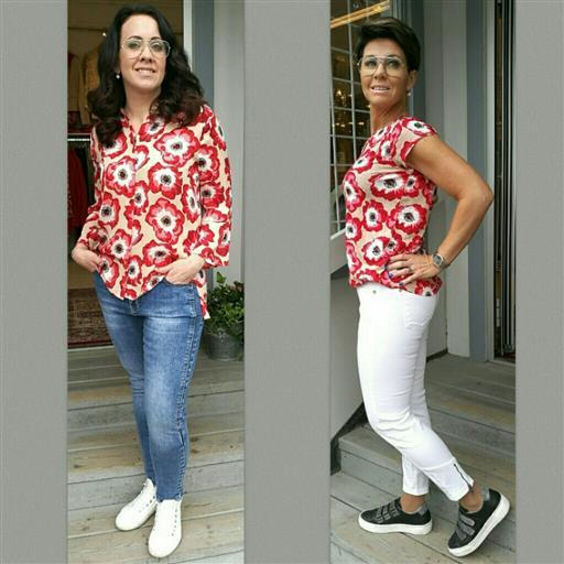Ranya blouse från Inwear