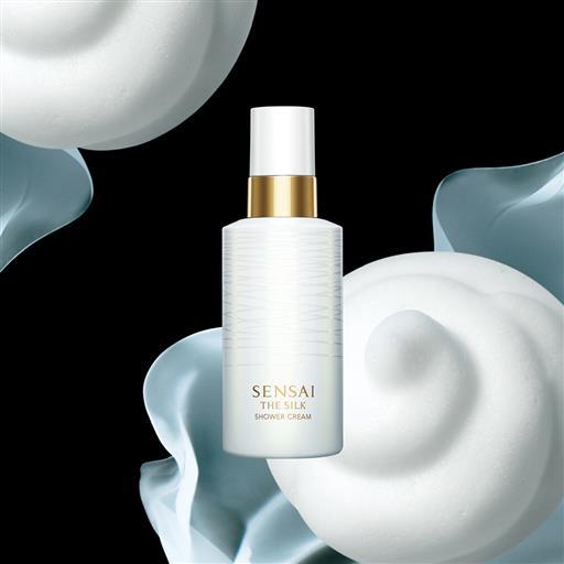 The Silk Shower Cream